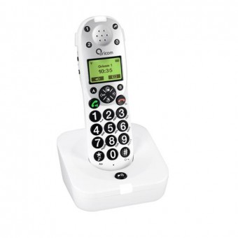 PRO610 1 Amplified Digital Cordless Phone2